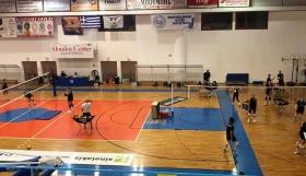 Volley League:Επίσημη πρώτη εντός έδρας για τον Α.Ο.Θήρας