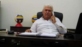 """Γ. Καραμπέτσος: """"Παρακαλούμε να μας προσδιορίσετε την πιθανή ημερομηνία επανεκκίνησης των αθλητικών δραστηριοτήτων"""""""