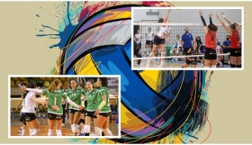 Volley League : Mε νίκες συνέχισαν Α.Ο. Θήρας και Πανναξιακός- Αποτελέσματα και βαθμολογίες