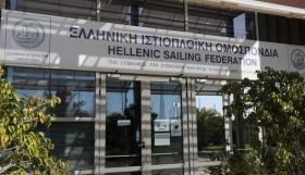 Αυγενάκης σε World Sailing: «Αναγκαίο να διεξαχθούν οι εκλογές της ΕΙΟ από προσωρινή διοίκηση»
