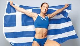 Στεφανίδη : «Πρέπει να διεξαχθούν οι Ολυμπιακοί Αγώνες, ακόμη και χωρίς φιλάθλους»