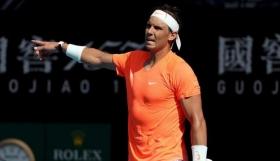 Ναδάλ: «Θα δούμε αν θα κατέβω στο Wimbledon»
