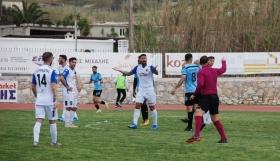Football League (6η αγ.) : Στην κορυφή ο Ιάλυσος- Αποτελέσματα-βαθμολογία