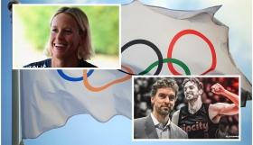 Δ.Ο.Ε. : Πελεγκρίνι και Πάου Γκασόλ στην Επιτροπή Αθλητών