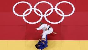 Ολυμπιακοί Αγώνες: Τζουντόκα αποσύρθηκε για να μην αντιμετωπίσει Ισραηλινό αντίπαλο