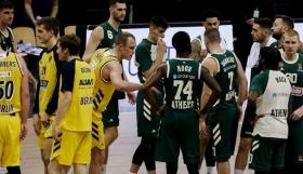 Η βαθμολογία της EuroLeague: Ήττες σοκ για Φενέρ και Μπάρτσα