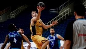 Basket League: Με το δεξί μπήκαν στο β΄γύρο ΑΕΚ, ΠΑΟΚ Κολοσός, Άρης και Προμηθέας.