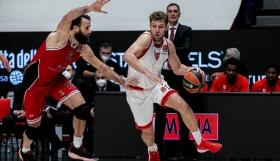 Euroleague: Ο Πάντερ «σκότωσε» τον Ολυμπιακό
