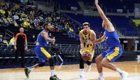 Βαθμολογία  EuroLeague:  Έχασε έδαφος ο Ολυμπιακός