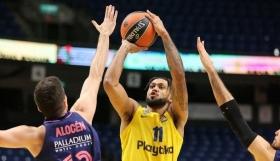 Βαθμολογία  EuroLeague: Ο Παναθηναϊκός έπιασε Ερυθρό Αστέρα και Άλμπα Βερολίνου
