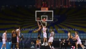 EuroLeague:  Μόνη πρώτη η Μπαρτσελόνα- Την έκπληξη η Χίμκι