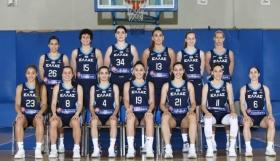 Eurobasket Γυναικών 2021: Πρεμιέρα σήμερα με Μαυροβούνιο