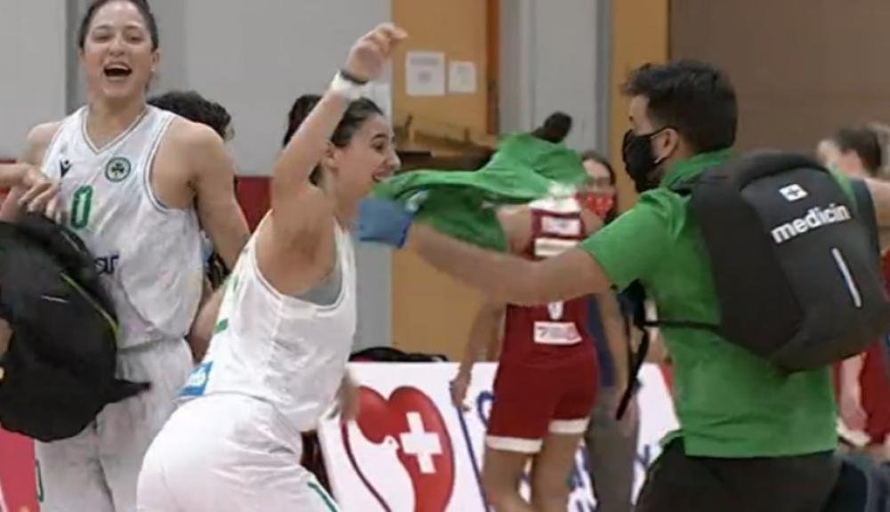 Ολυμπιακός - Παναθηναϊκός 66-74: Ανατροπή και πρωτάθλημα για τις πράσινες(2)