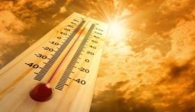 Έκτακτο δελτίο καιρού για τον καύσωνα – Καμίνι όλη η χώρα τις επόμενες ημέρες