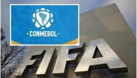 Η FIFA πρότεινε σε Conmebol να γίνουν τα ματς σε Αθήνα, Βουδαπέστη και Βουκουρέστι