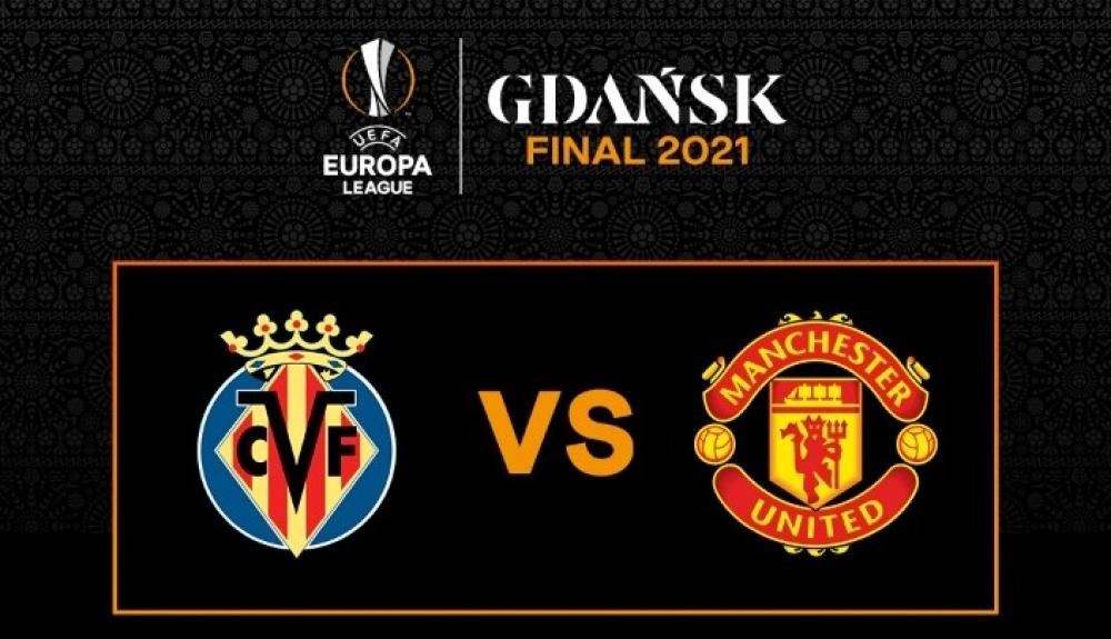 Europa League : Η ώρα του τελικού -  Η αήττητη Βιγιαρεάλ και οι «αστέρες» της Γιουνάϊτεντ(2)