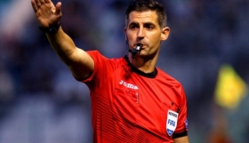 Super League: Σιδηρόπουλος στο Αλκαζάρ !