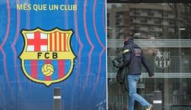 Η Μπαρτσελόνα υπέρ της European Superleague – «Να εξεταστεί ξανά το ζήτημα»