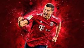 Λεβαντόφσκι:  Ένα ενδιαφέρον στατιστικό  για την Bundesliga