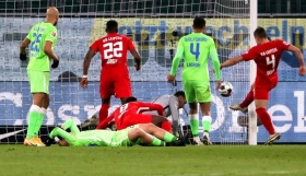 Bundesliga :Όλοι «δουλεύουν» για τη Μπάγερν-«Άλωσε» το Βερολίνο η Βέρντερ