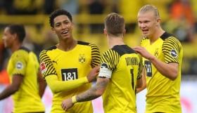 Bundesliga : Άνετες νίκες για Ντορτμουντ και Μπάγερν Λεβερκούζεν