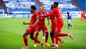 Bundesliga: Νίκη παραμονής η Χέρτα!
