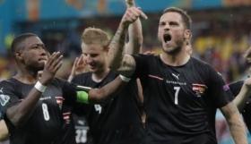 Euro 2020: Αυτή είναι η ποινή στον Αρναούτοβιτς για το «γ@@@ τη μάνα σου την Αλβανίδα»