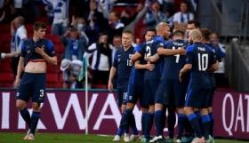 Δανία-Φινλανδία 0-1: Όλα στραβά κι ανάποδα για τους Δανούς [pics + vids]
