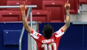 La Liga: Ξανά στη… μοναξιά της κορυφής η Ατλέτικο Μαδρίτης!