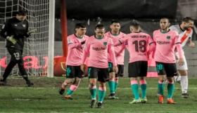 Κύπελλο Ισπανίας: Γλίτωσε το… εγκεφαλικό η Μπαρτσελόνα