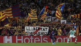 Επιστροφή του κόσμου στα γήπεδα της Ισπανίας