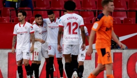 La Liga: Συνεχίζει με ένα όνειρο τρελό η Σεβίλλη!