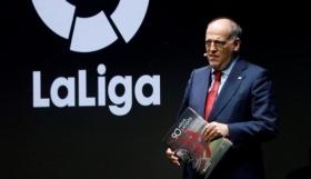 Τέμπας: «Καταστροφή για όλους μακροπρόθεσμα η Super League»