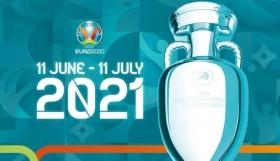EURO 2021: Το  πρόγραμμα των αγώνων και οι πόλεις της διοργάνωσης