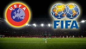 Επιστολή FIFA και UEFA σε Αυγενάκη