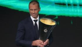 Ευρωπαϊκό μποϊκοτάζ στη FIFA