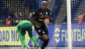 Serie A  : Λύτρωση στο 81΄  για την Νάπολι -Νίκη της Γιουβέντους επί της Ρόμα