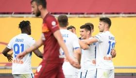 Serie A: Βαθμός με άρωμα Champions League για την Αταλάντα στο «Ολίμπικο»