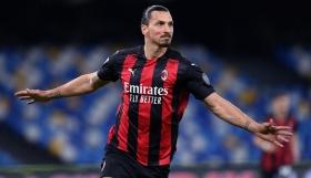 Ο Ιμπραΐμοβιτς ανανεώνει με τη Μίλαν μέχρι το 2022
