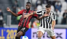 Serie A : Μοιρασιά στο ντέρμπι στο Τορίνο