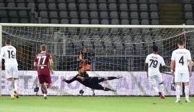Serie A : Η Μίλαν ταπείνωσε (7-0) την Τορίνο