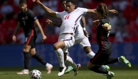 Νεότερος παίκτης στην ιστορία του Euro ο Μπέλινγκχαμ