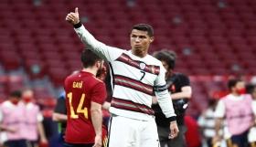 Euro 2020: Το ρεκόρ του Ρονάλντο ξεκίνησε κόντρα στην Ελλάδα!
