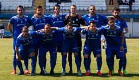 Ιάλυσος – Αιγάλεω 1-1: Έσωσε τον βαθμό ο Μπουρλάκης!