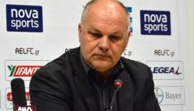 Φυντάνης: «Θα είναι πρώτη η Καλαμάτα, μεγάλη κλάση ο Μαρκόφσκι»