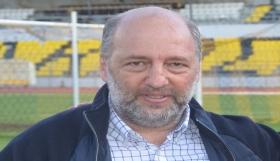Bαγγέλης Φουστέρης: « Πρέπει να ξέρουμε τους όρους διεξαγωγής του πρωταθλήματος...»