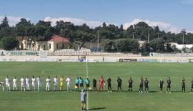 Ρόδος – Ιάλυσος 1-2: Πήρε τη… ρεβάνς για την ήττα στον πρώτο γύρο