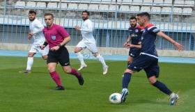 Football League: Ορίστικαν οι εξ αναβολής αναμετρήσεις- Στις 2/6 το Σαντορίνη-Καλλιθέα