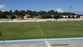 Football League: Ρόδος-Σαντορίνη LIVE