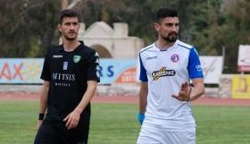 Football League : Στο Αιγάλεω η Σαντορίνη για την 12η αγωνιστική